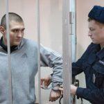 """Bolotnajafången Maksim Panfilov döms till """"straffpsykiatri"""""""