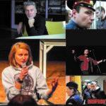 Talkshow: Det tystnande Ryssland och Kremls fångar