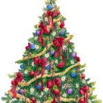 Julstängt 23 december till 3 januari